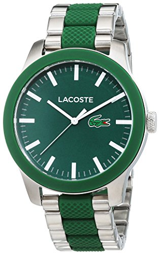 Lacoste Herren-Armbanduhr 2010892