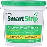 Dumond Chemicals 27691033322 Smart Strip Peel Away Advanced Paint Remover, 1-Quart