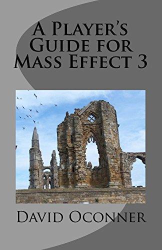 Mass Effect 3: A Beginner's Guide ()
