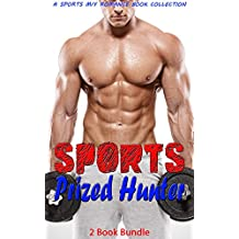 Sports Prized Hunter: A Sports M/F Romance Book Collection (English Edition)
