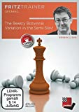 Erwin l'Ami: The Beasty Botvinnik Variation in the Semi-Slav!
