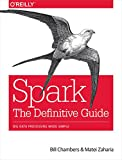 #7: Spark: The Definitive Guide: Big Data Processing Made Simple
