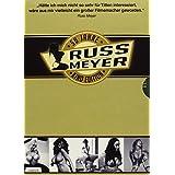 Russ Meyer Kinoeditions-Box - 7 kultige Original Kinofilme