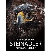 Steinadler - König der Berge?