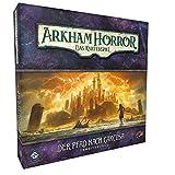 Asmodee FFGD1110 Arkham Horror: LCG-Der Pfad nach Carcosa, Erweiterung