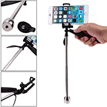 Aeoss 2 in1 Pocket Handheld Stabilizer Video Camera Stand for Phone Camera