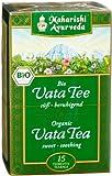 MTC Vata-Tee, 2er Pack (2 x 18 g Karton) - Bio