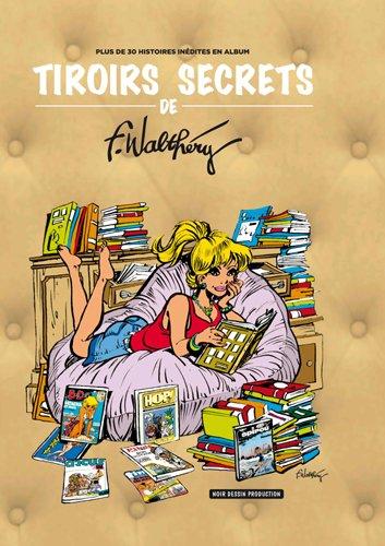 Tiroirs secrets T01
