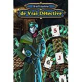 Solitaire de vrai détective [Téléchargement PC]