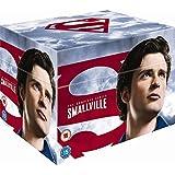 Smallville_(TV_Series) [Reino Unido] [DVD]