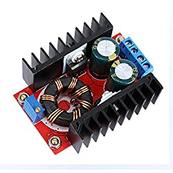 150w Spannung zu 10-32v 12-35v Boost Converter Dc-Dc Step-Up Adjustable Power