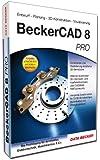 Becker CAD 8 Pro