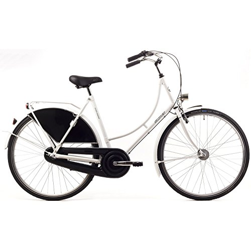 simplex-park-avenue-26-zoll-3-gang-jugend-hollandrad-2016-farbeweissrahmenhohe46-cm