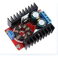 LAOMAO 1pc DC Converter Tensione 12-35V AC 10-32V 150W di intensificare Volt Booster