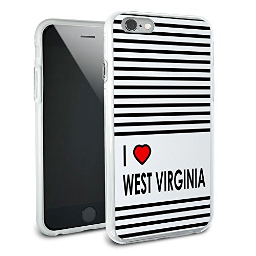 i-love-herz-west-virginia-schutzhlle-slim-hybrid-rubber-bumper-fr-apple-iphone-66s