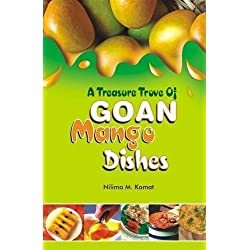 A Treasure Trove of Goan Mango Dishes