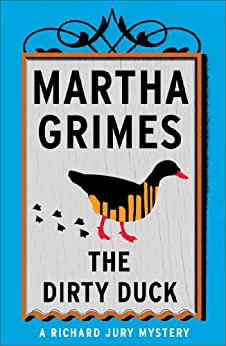 the-dirty-duck-richard-jury-mysteries-book-4-english-edition
