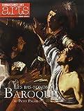 Connaissance des Arts, Hors-série N° 655 - Les bas-fonds du baroque au Petit Palais