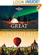 #5: Great Adventures (Lonely Planet)