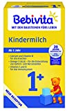 Bebivita Milchnahrung Kindermilch 1, 4er Pack (4 x 500 g)