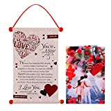 Best Husband Gifts From Wives - Archies® Valentine Love Gifts Scroll and Greeting Card Review