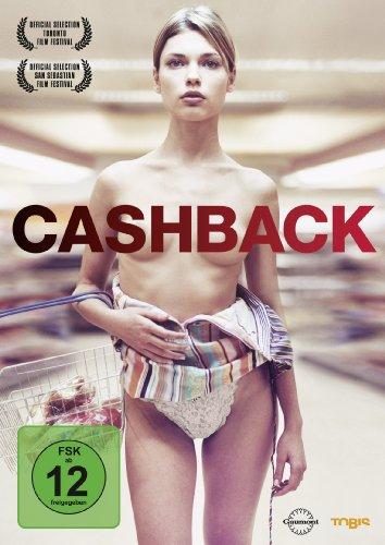 Universum Film GmbH Cashback