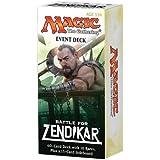 Magic The Gathering Battle for Zendikar Event Deck Card Game