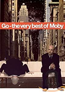 Moby - Go, The Very Best Of Moby [2 DVDs]