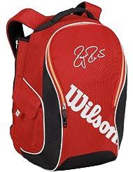 Wilson Federer Team Premium Backpack - Red