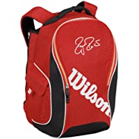 Wilson Federer Team Premium Backpack - Red