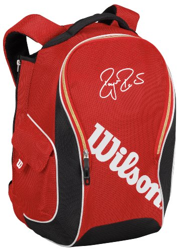 WILSON Federer Zaino - Wilson Racket Sports