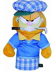 Garfield with Attitude 460cc Golf Headcover Nice Item by Winning Edge