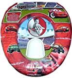 Disney Cars Soft Potty/Toilet Training Seat