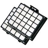 2x HEPA-Filter Bosch/Siemens VZ153HFB für VSZ31455