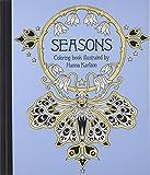 Seasons Coloring Book (Colouring Books)