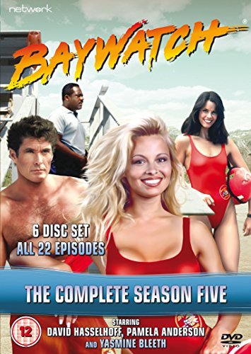 Baywatch - The Complete Fifth Season [DVD] [UK Import]