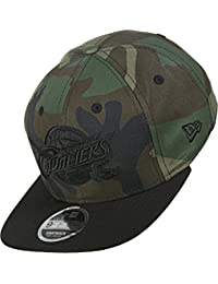 New Era Cappellino 9Fifty Camo Cavs Cappellino Baseball cap Snapback cap 85156c9372c4
