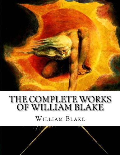 The Complete Works of William Blake