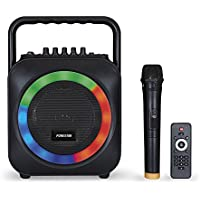 Fonestar BOX-35LED - Altavoz PC