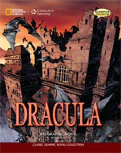 Dracula: Classic Graphic Novel Collection (Classical Comics (Heinle Cengage))