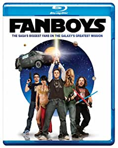 Fanboys [Blu-ray] [2008] [US Import]