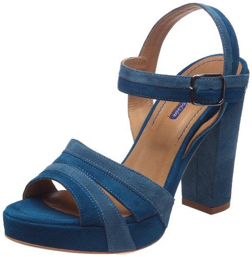 Atelier VoisinVolupte - Scarpe con Tacco Donna , blu (blu), 40 EU
