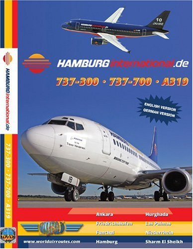Hamburg International 737-700, 737-700, A319