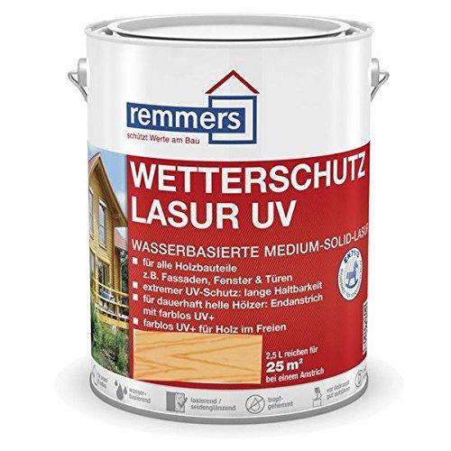 remmers-wetterschutz-lasur-uv-eiche-hell-25l