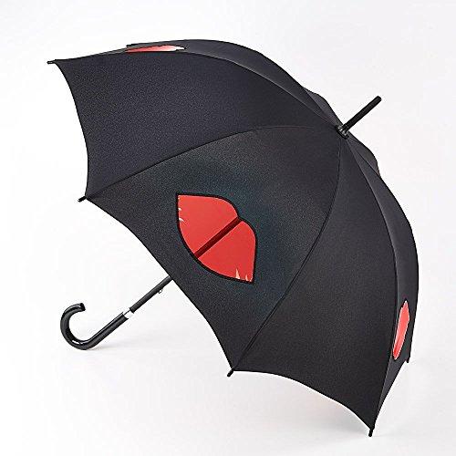 lulu-guinness-cut-out-rojo-labios-negro-canopy-kensington-walking-paraguas-90-de-largo-toldo-106-x-a
