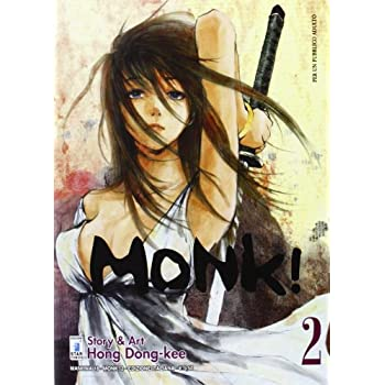 Monk!: 2