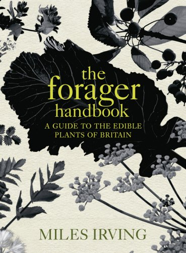 The Forager Handbook par Miles Irving