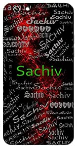 Sachiv (Friend) Name & Sign Printed All over customize & Personalized!! Protective back cover for your Smart Phone : ÊSamsung Galaxy S6 Edge Plus
