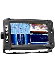 Lowrance Elite 9ti ecoscandaglio Chartplotter GPS–No transductor