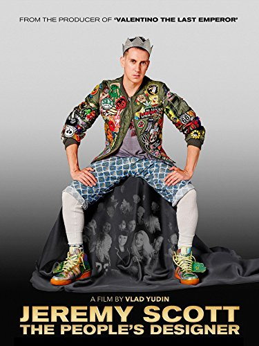 Jeremy Scott: The People's Designer [OV]
